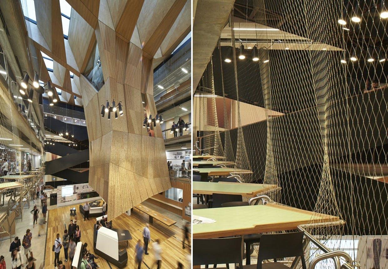 Træmaterialer og tråde i Melbourne