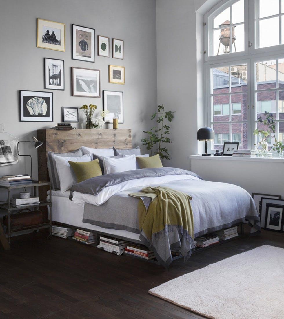 Invester i sengetøj af god kvalitet