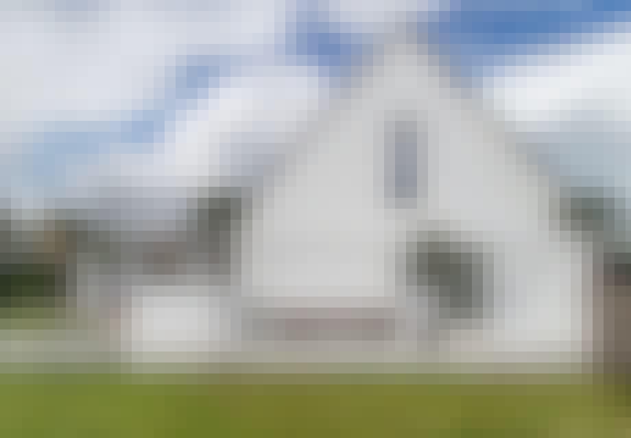 Ombygning af harmonisk hus i Greve