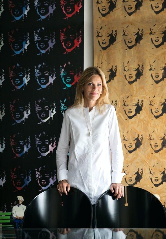 Renoveringsekspert Anne-Louise Kastbjerg