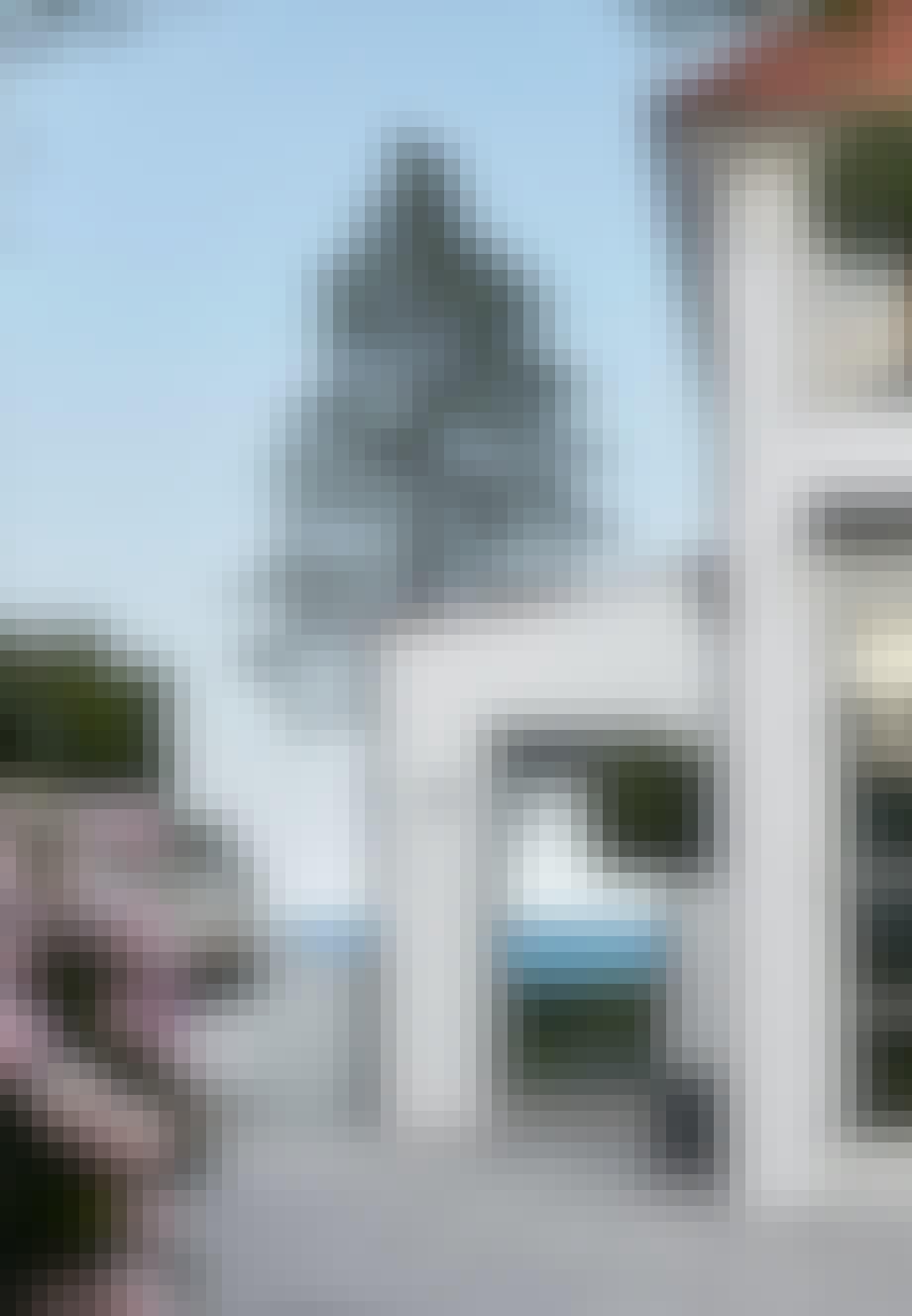 Bolig i Nordsjælland med gennemsigtighed
