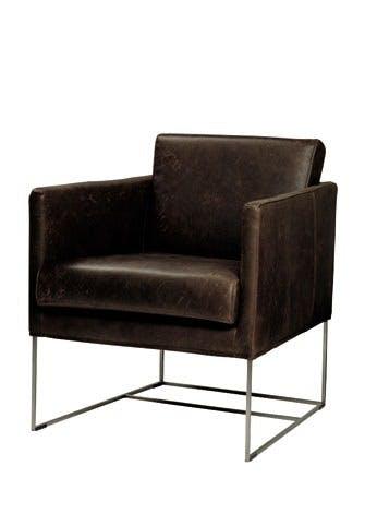 Moderne Lænestole | Her er tidens allerbedste stole til stuen | bobedre.dk VG-28
