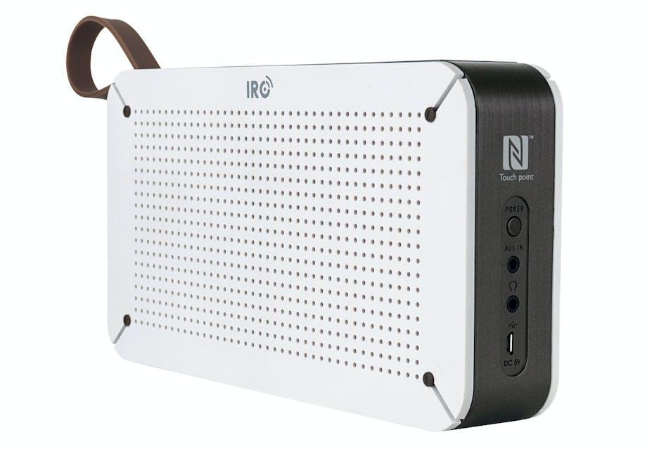 IRC - Nana