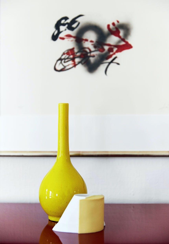 Smuk keramikkunst