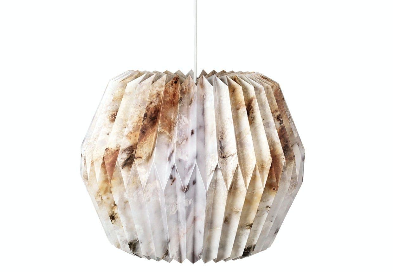 Lampeskærm fra Broste Copenhagen