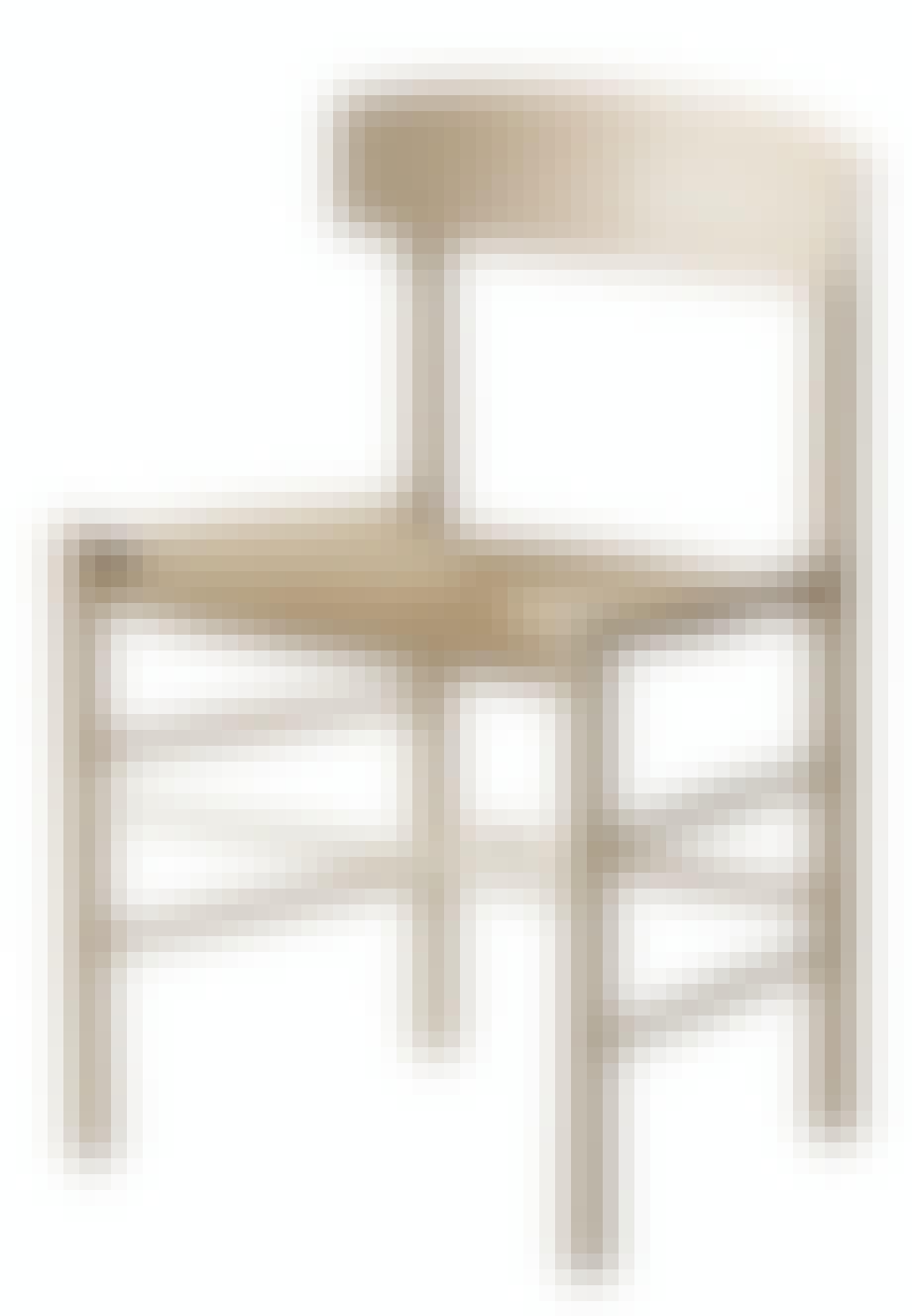 Mogensens berømte J39-træstol