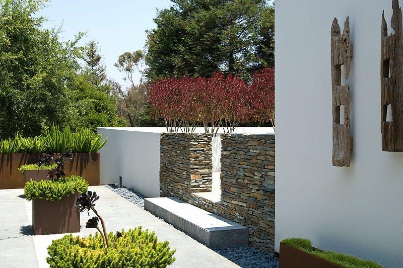 Grafisk havekunst