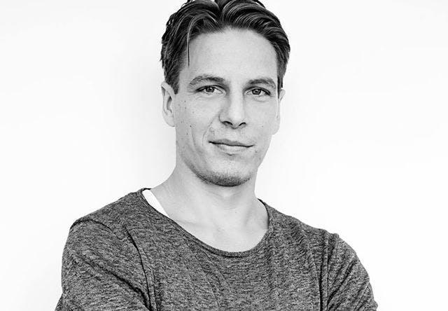 Janus Larsen