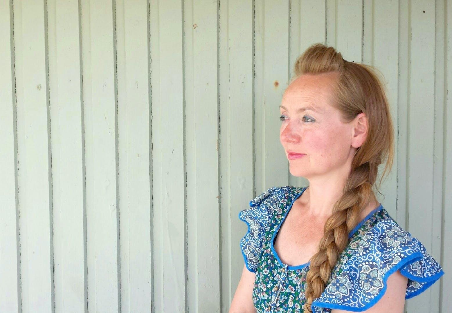 Monika Petersen