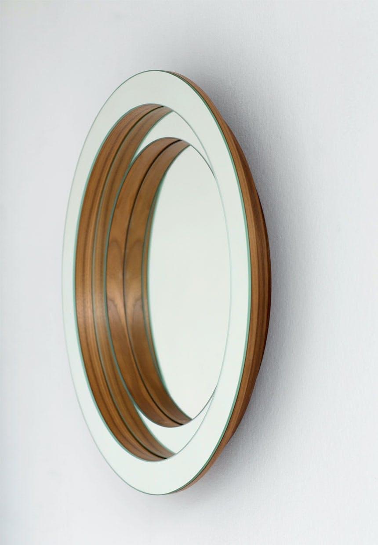 Concentric Mirror i eg