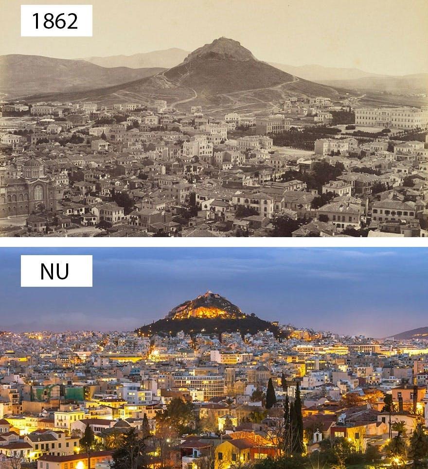 Athen, Grækenland