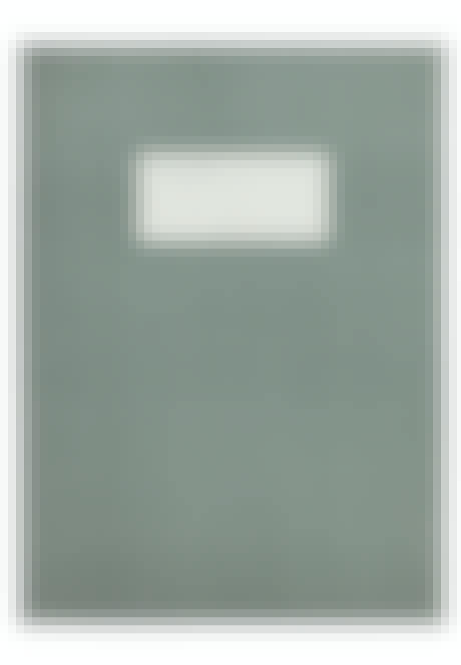 Simpel notesbog med tern