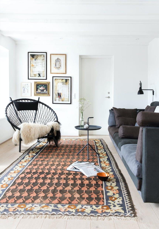 Eilersen Cocoon-sofa fra Brdr. Friis Møbler