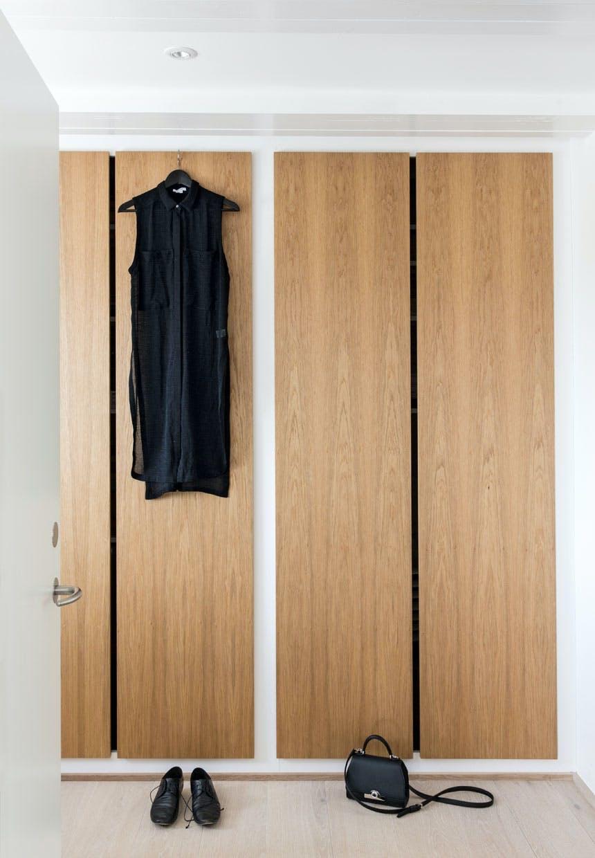 Walk-in-garderobe fra Garde Hvalsøe