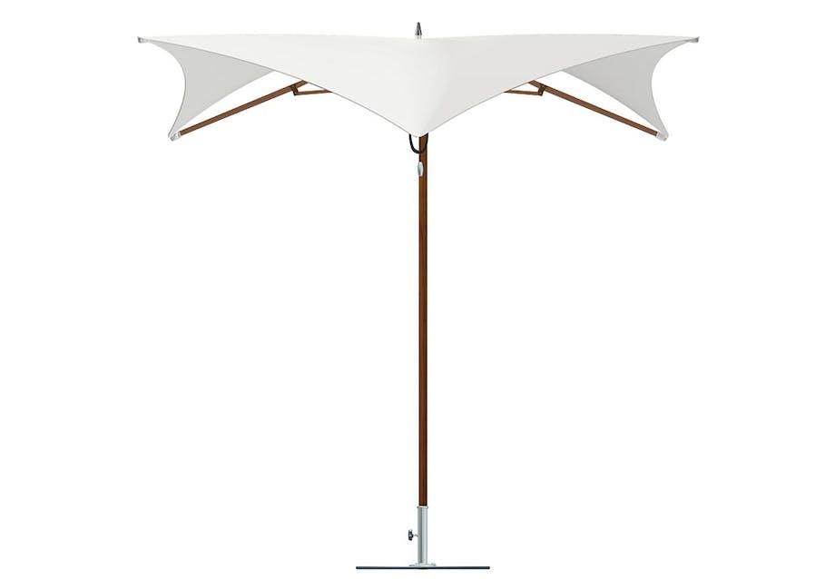 Svævende parasol