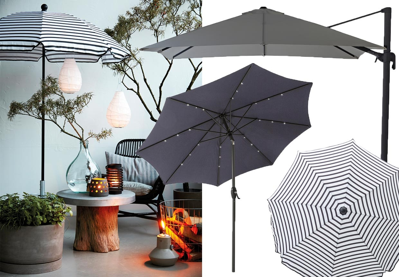 Alvorlig 10 skønne parasoller | bobedre.dk YZ47