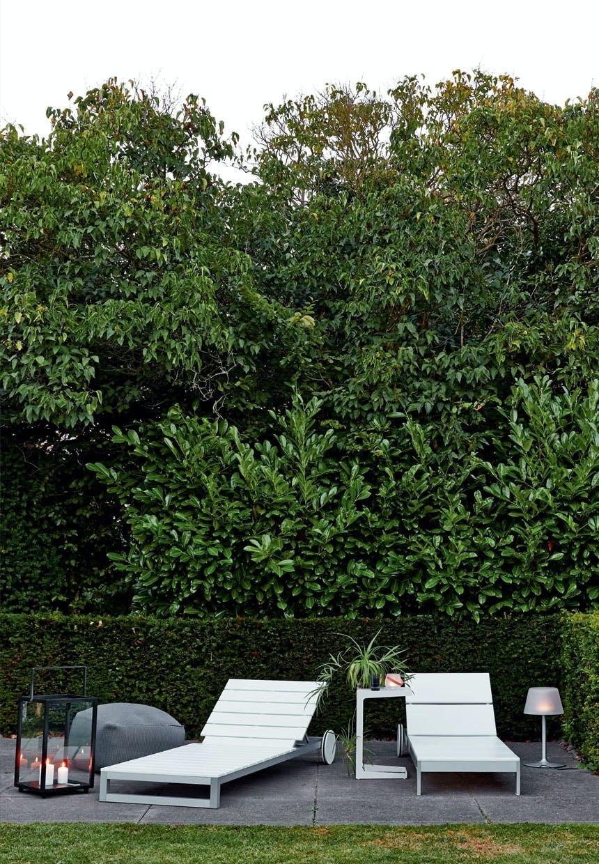 Liggestole fra Gitz Design