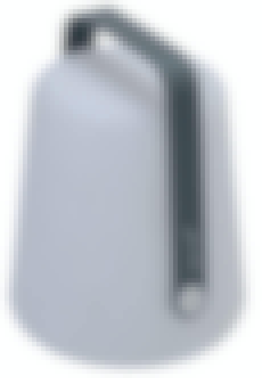 Genopladelig LED-havelampe