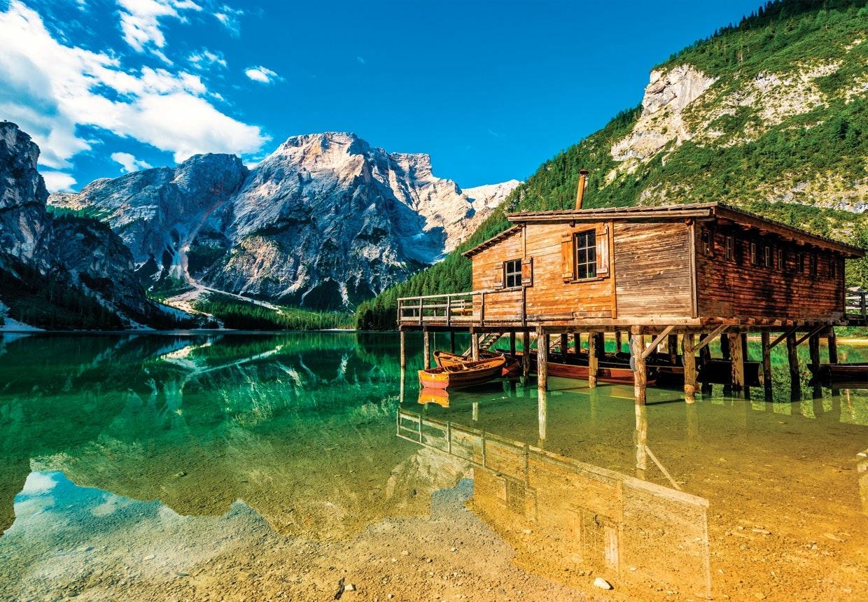 Fantastiske rejsemål i sommerferien