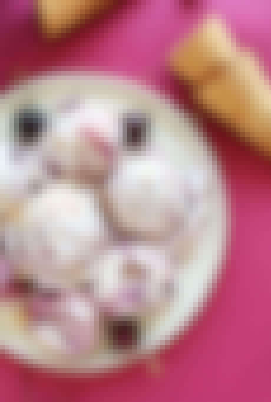 Kirsebærtærte-is