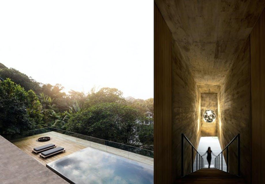 Olafur Eliasson oplyser brasiliansk junglehus