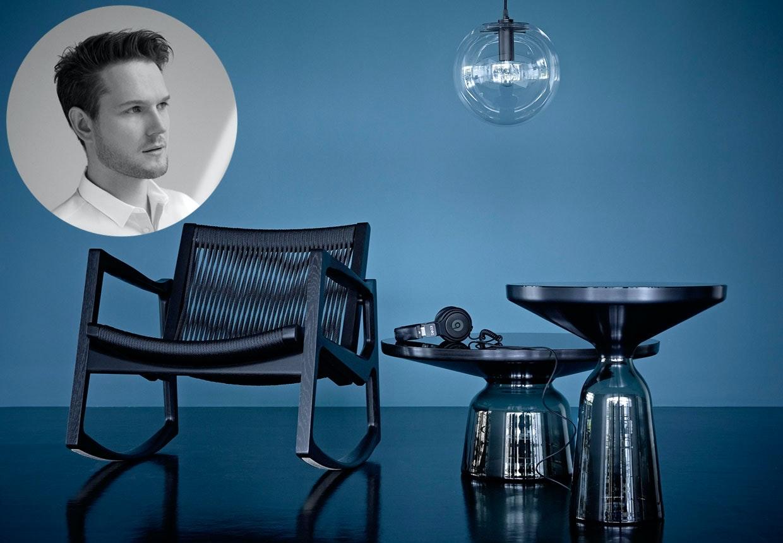 Sebastian Herkner genopliver tysk design
