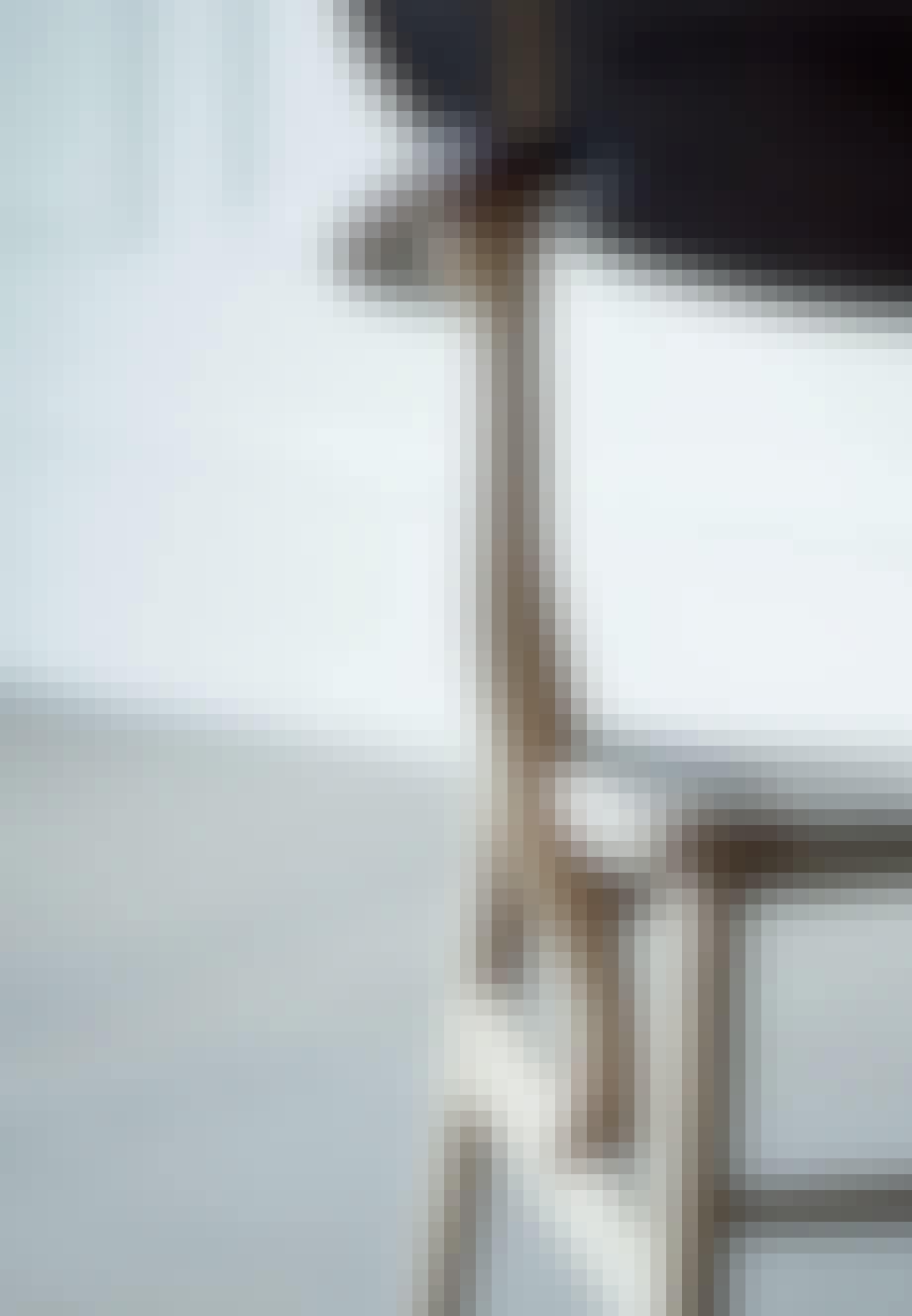 Wegners ukendte stol