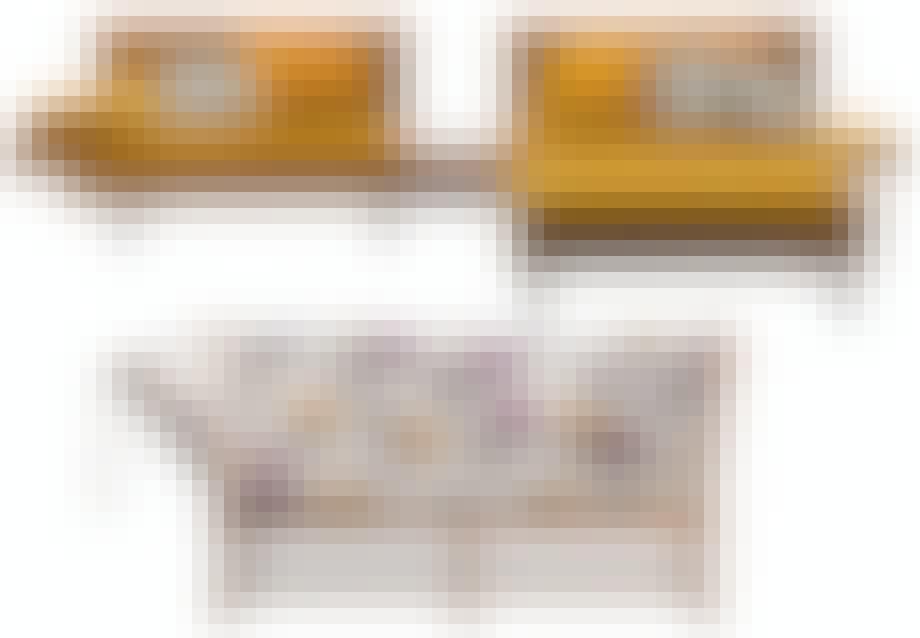 Børge Mogensens tremmesofa
