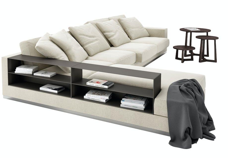 Multifunktionel sofa fra CasaLab