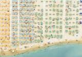 12 billeder af fantastiske strande set fra luften