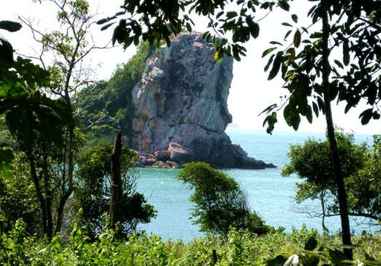 Private øer til salg i Thailand