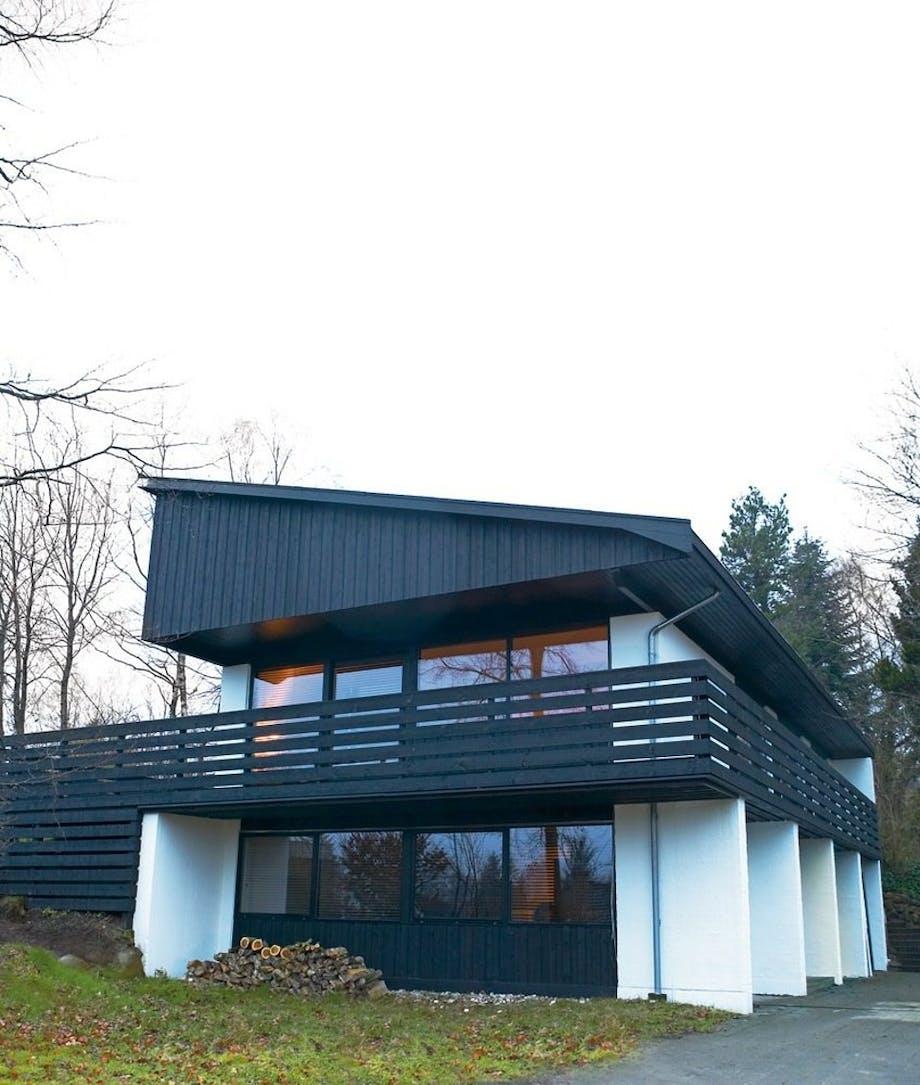 70'er-hus i Silkeborg forvandlet