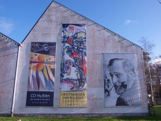 Asger Jorn Museet