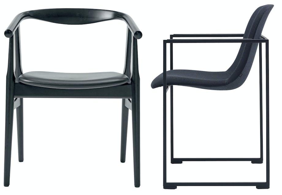 525-stol fra Wegner