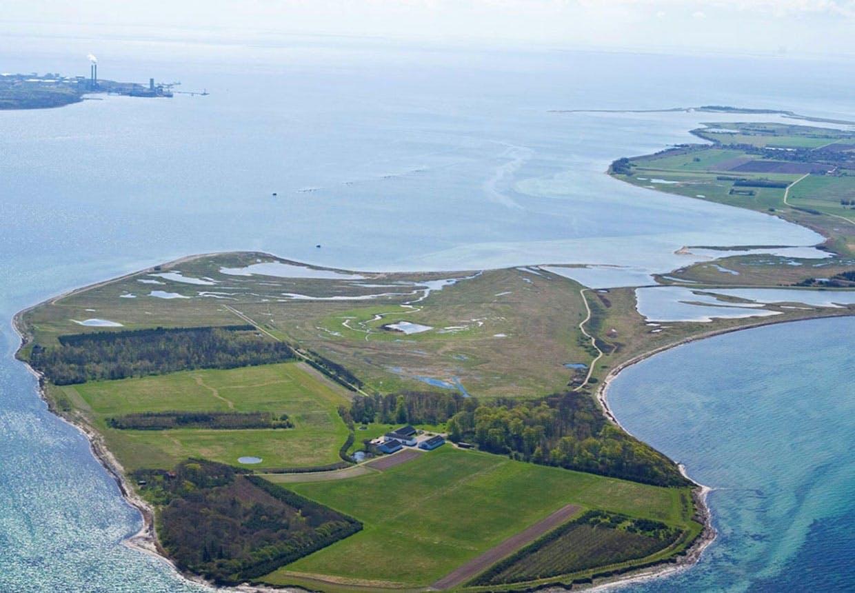 Øen Egholm