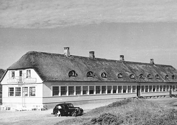 Svinkløv fra 1930'erne