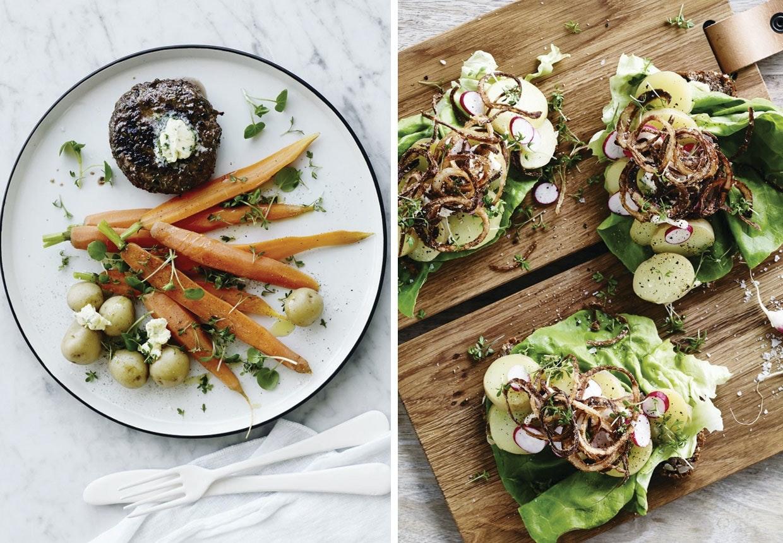 15 sommerlige retter med nye kartofler