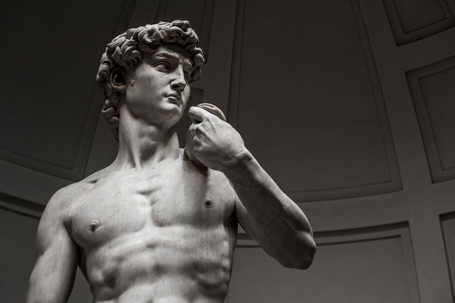 8. Uffizi Gallery, Firenze