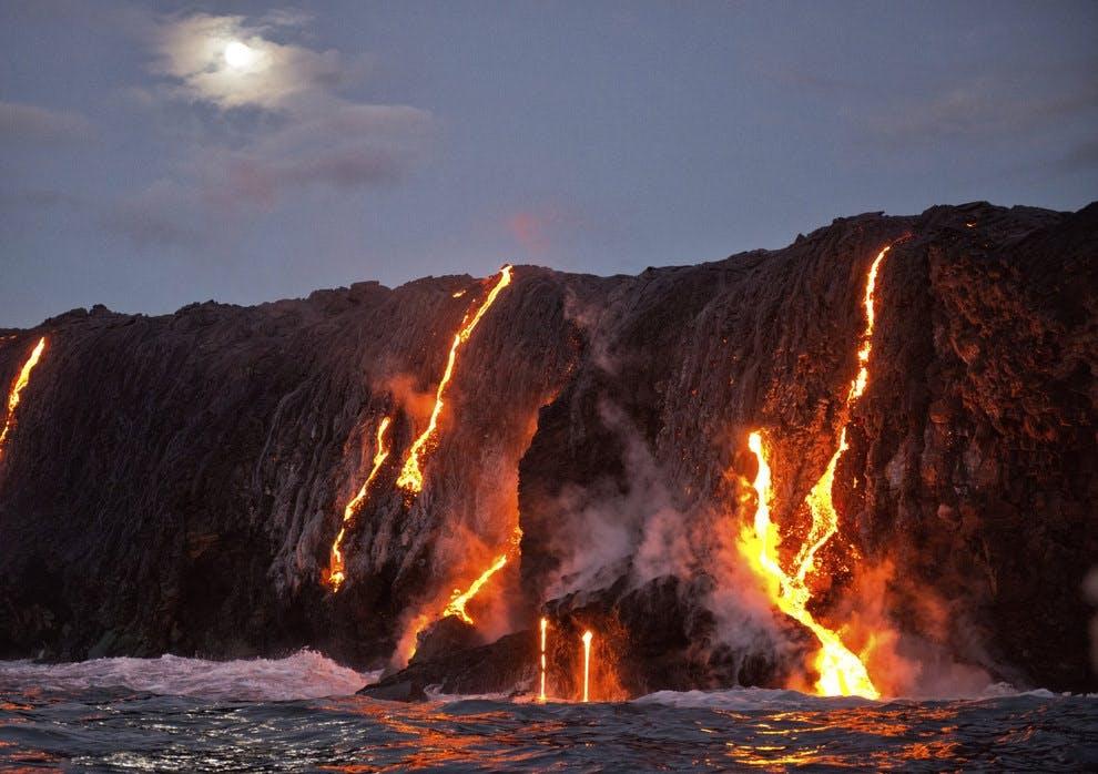 14 af verdens mest ekstreme steder