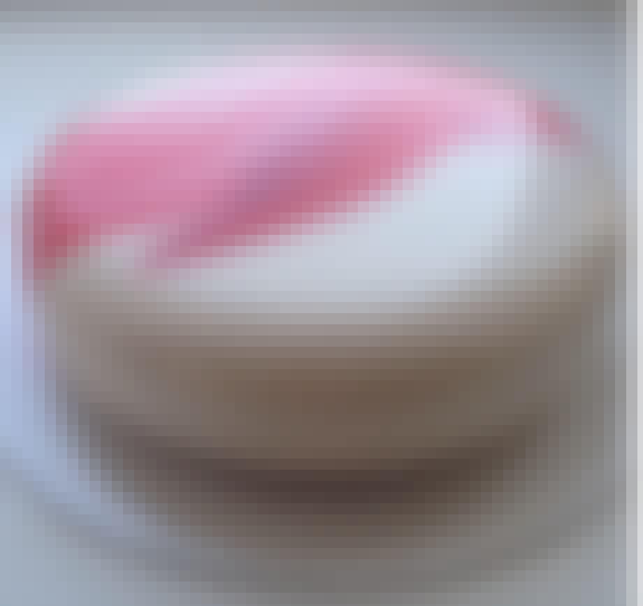 Marmor, der kan spises