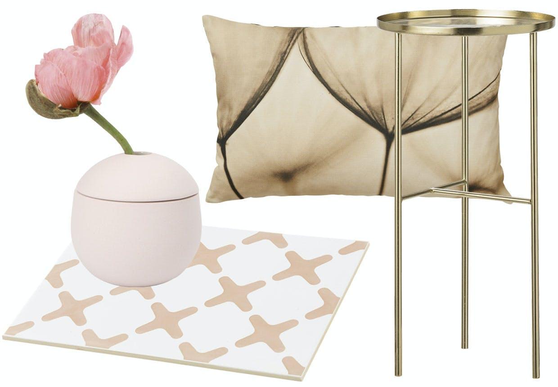 indretning - 13 lyse accessories til hjemmet