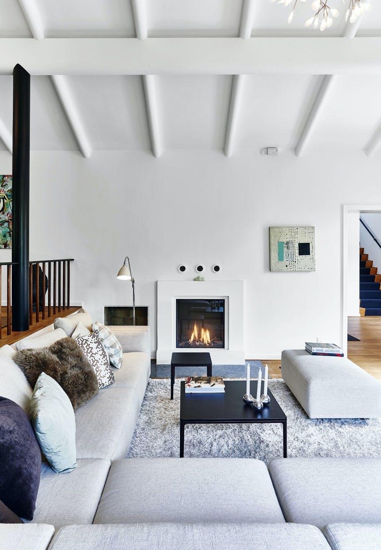 Stor sofagruppe fra Eilersen
