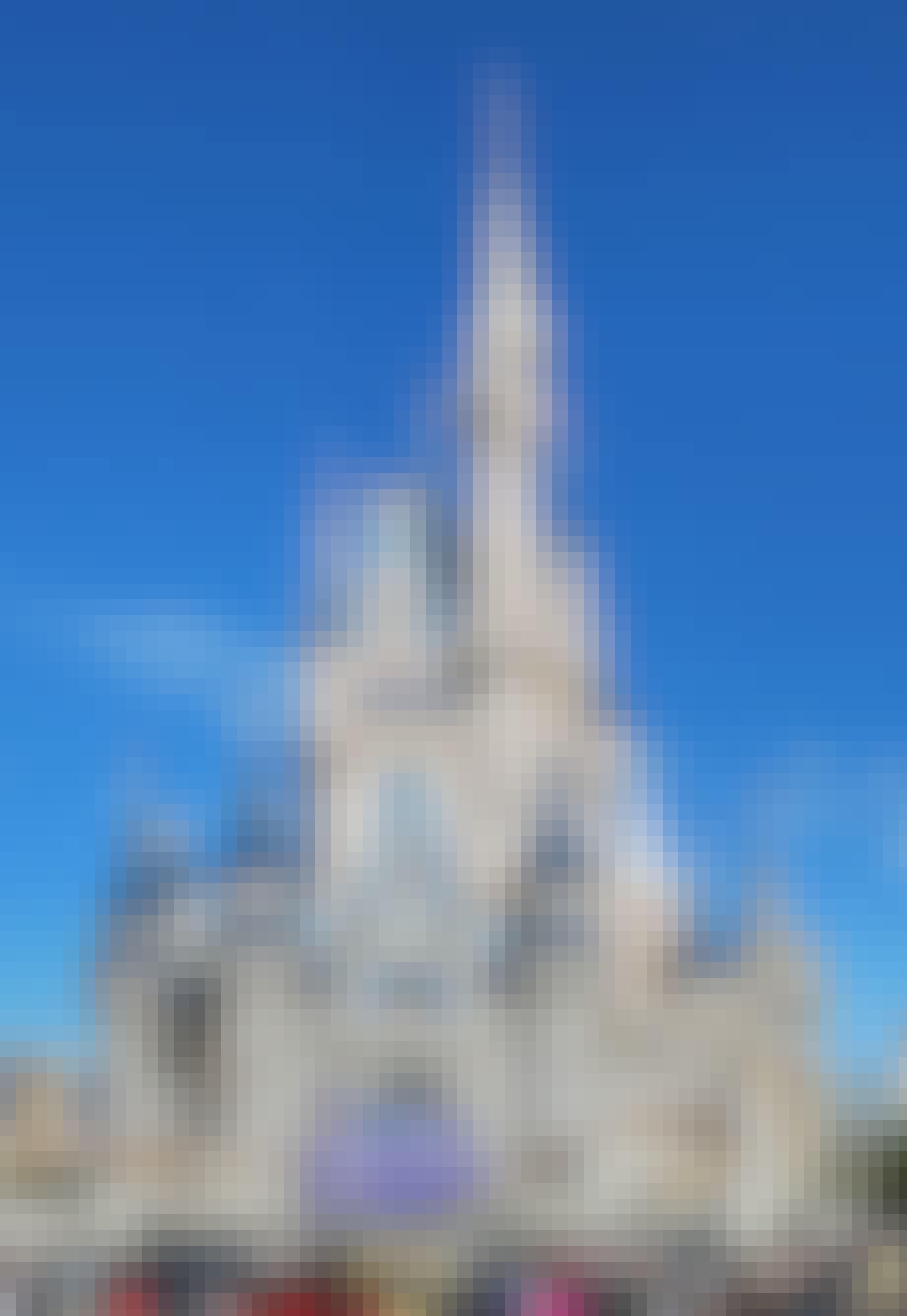 Cinderella slottet