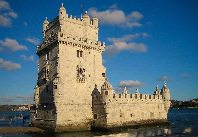 Belém tårnet