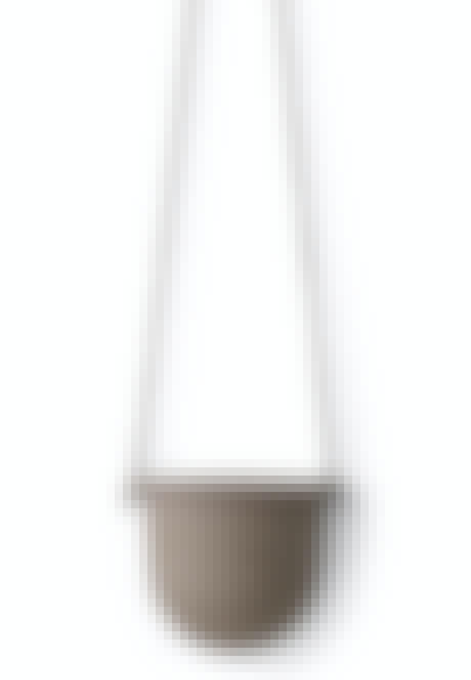 Potteophæng i keramik