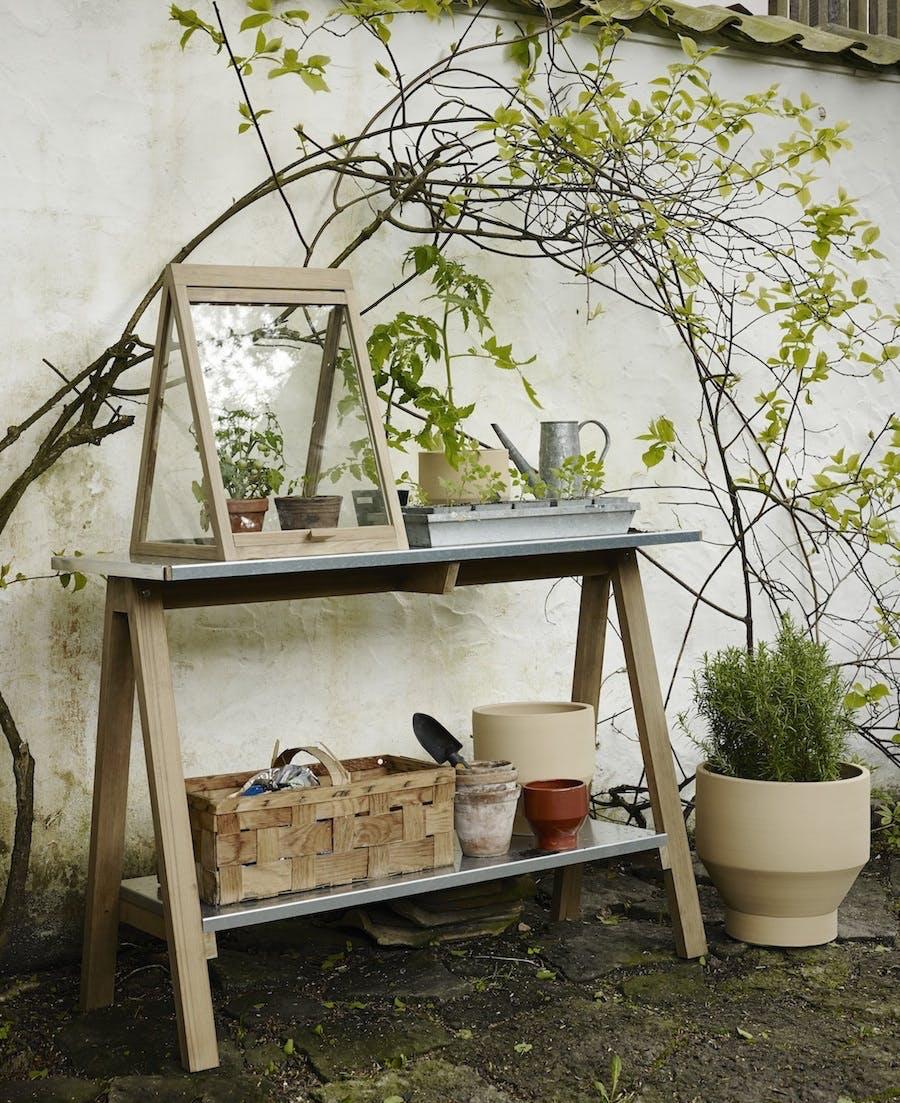 Urban gardening hos Skagerak