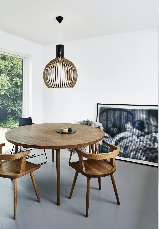 Møbler fra Københavns Møbelsnedkeri
