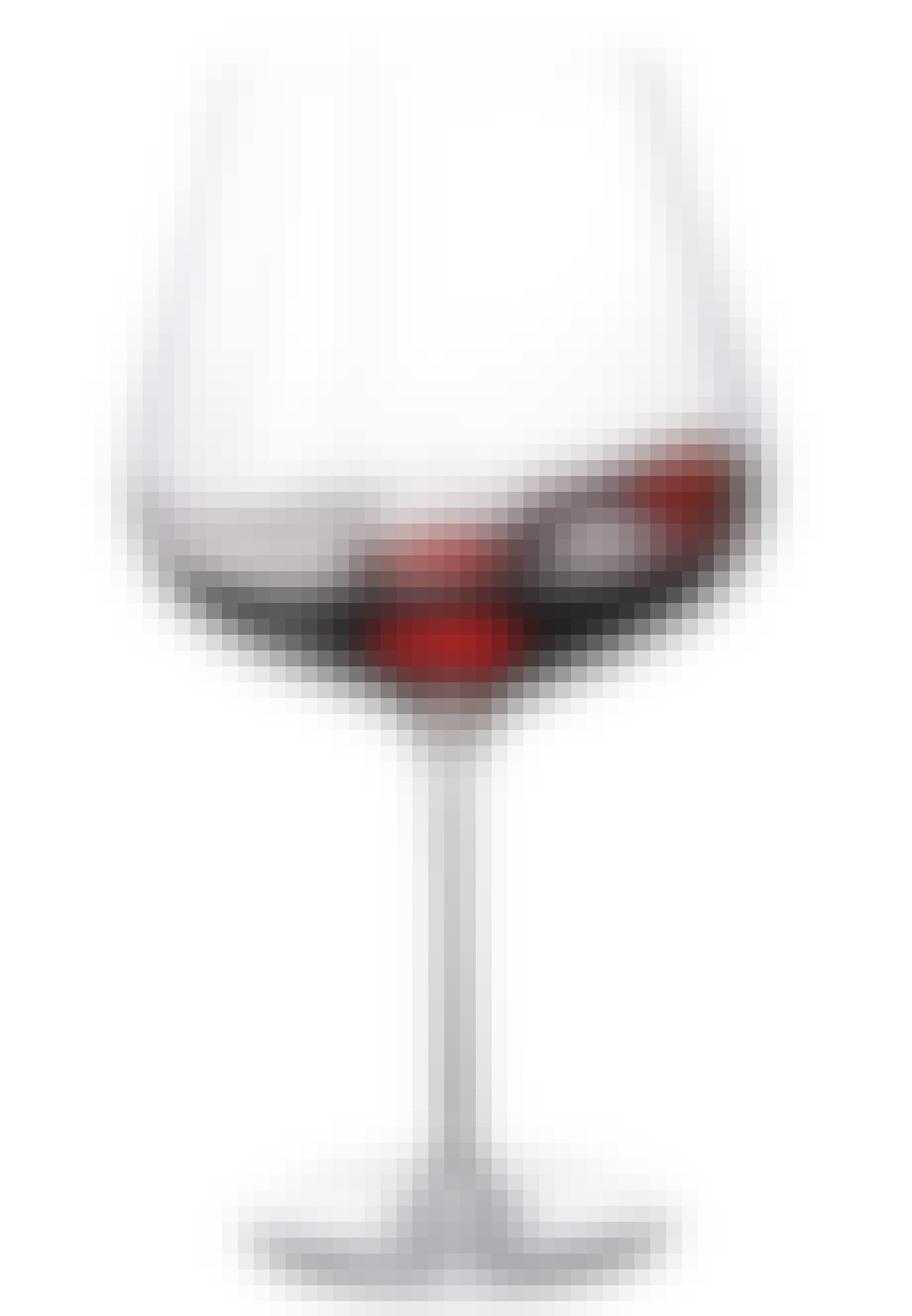 Rødvinsglas fra Bernadotte & Kylberg