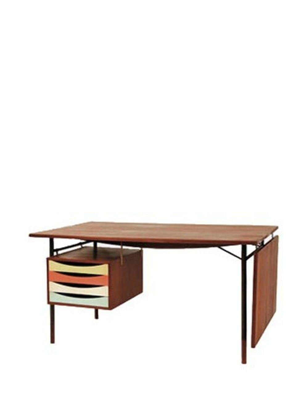 Finn Juhl skrivebord