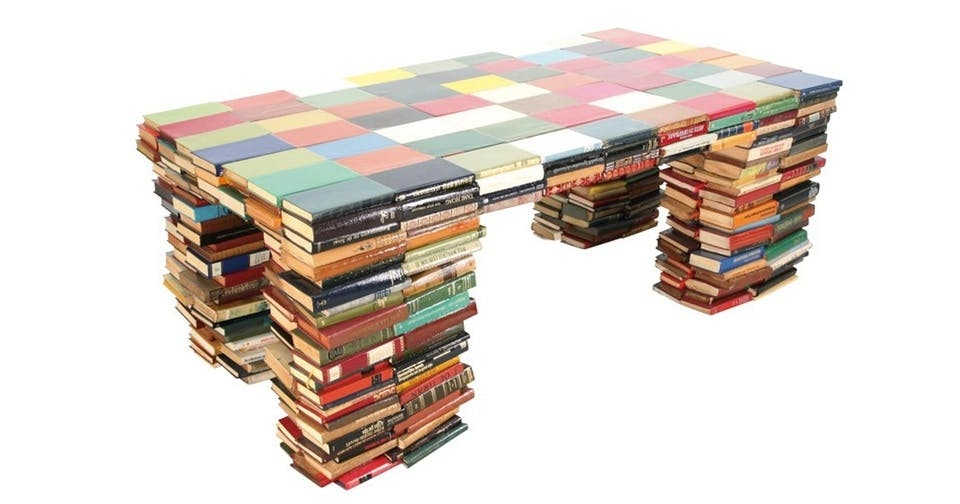 Book Table